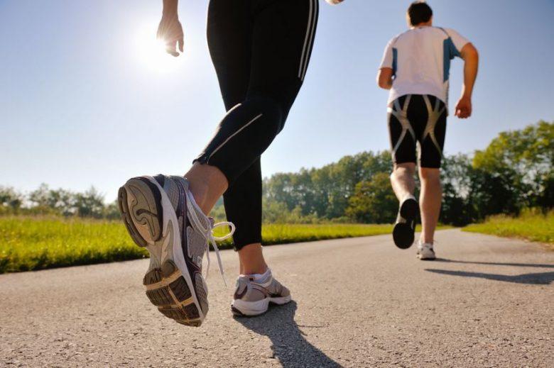 jogging de dimineata