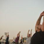 Depresia poate fi combatuta cu ajutorul exercitiilor de fitness.