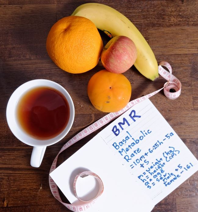 Alimente benefice unui metabolism ideal.